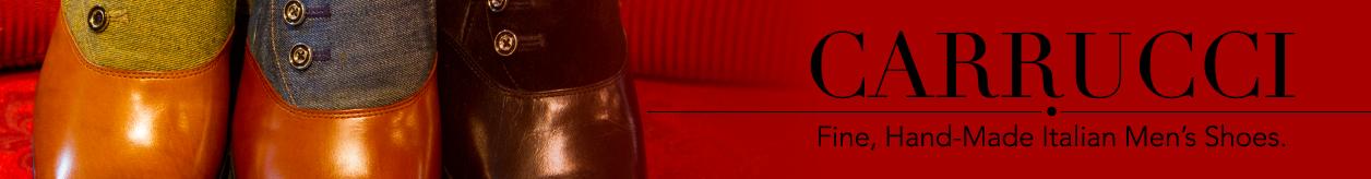 Carrucci Shoes
