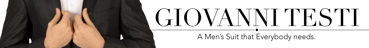 Giovanni Testi Suits and Jackets