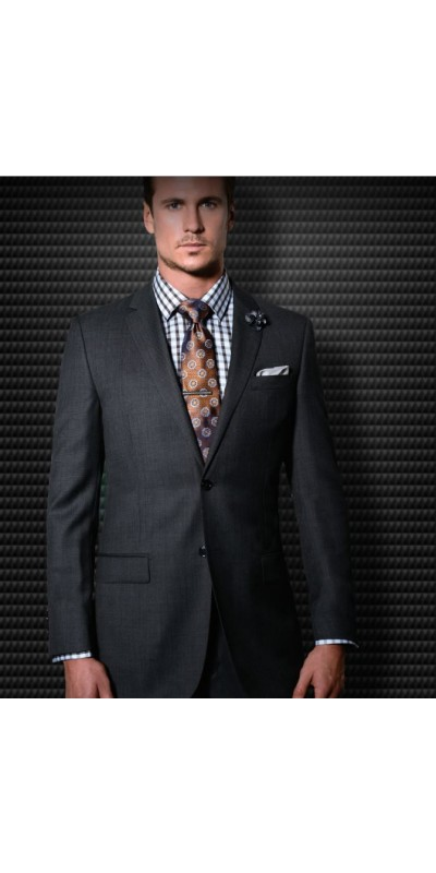 Tiglio Men's 2 piece Suit